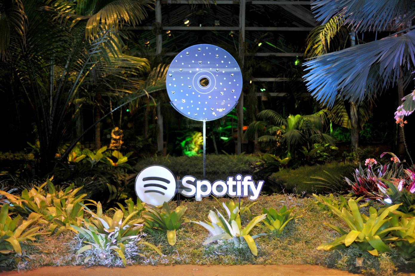 Spotify má už 108 milionů předplatitelů, stále je ale v červených číslech