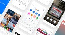 Google Go je nově dostupné po celém světě