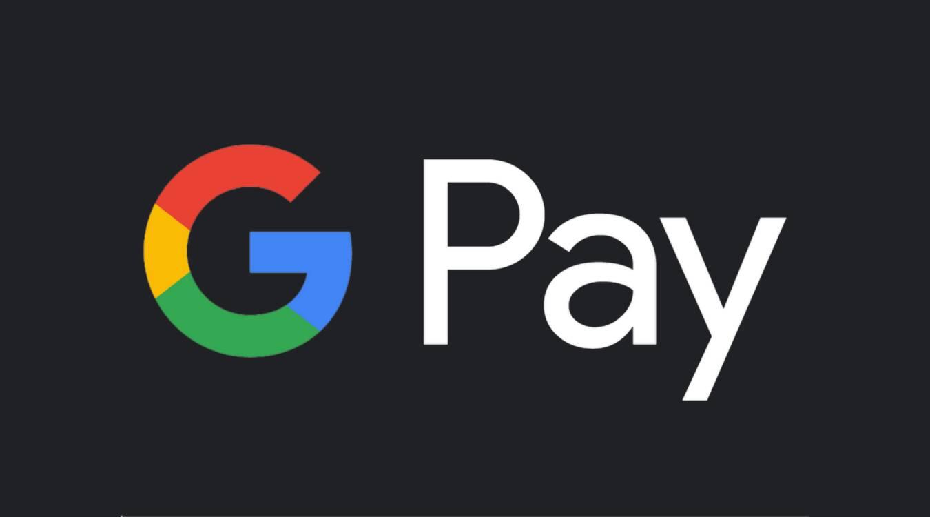 Google Pay získává tmavý režim