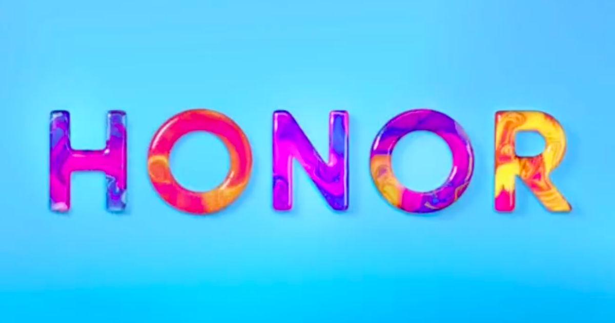 Brzy se představí Honor 20S [aktualizováno]