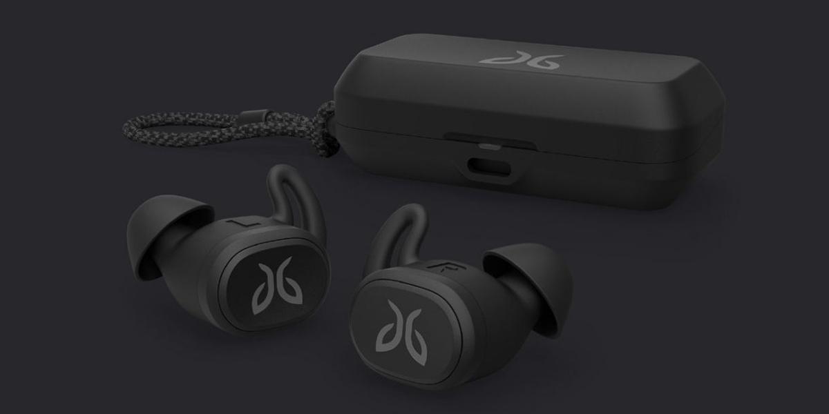 Jaybird VISTA jsou nová bezdrátová sluchátka, nejmenší na světě