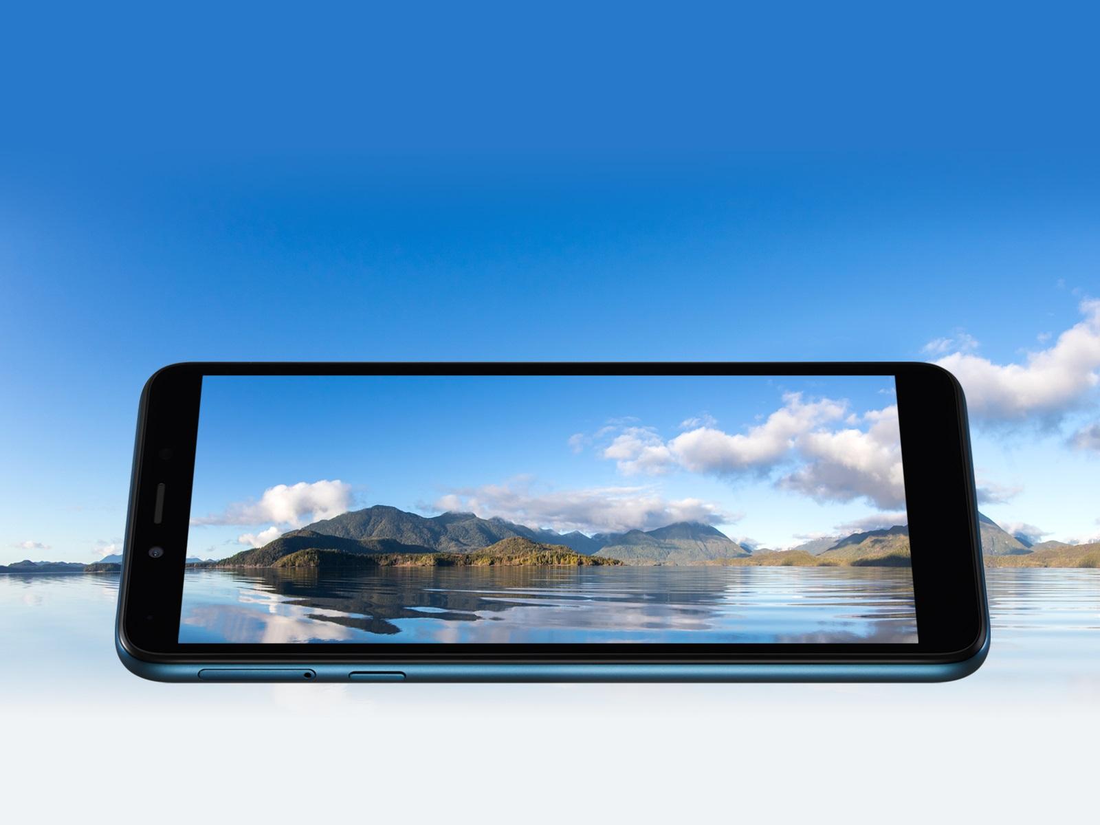 LG K20 – nový Android Go míří do Evropy