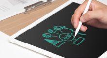Xiaomi představilo MIJIA LCD Digital, tablet pro kreslení