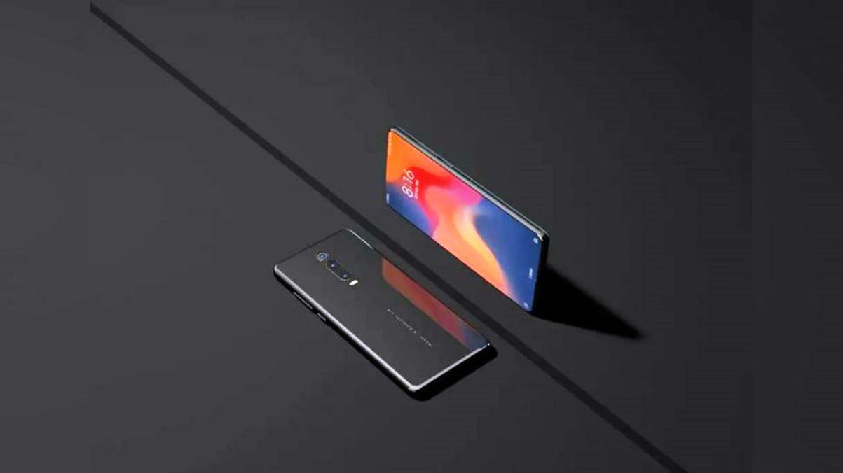 Xiaomi Mi Mix 4 zřejmě na prvních snímcích [aktualizováno]