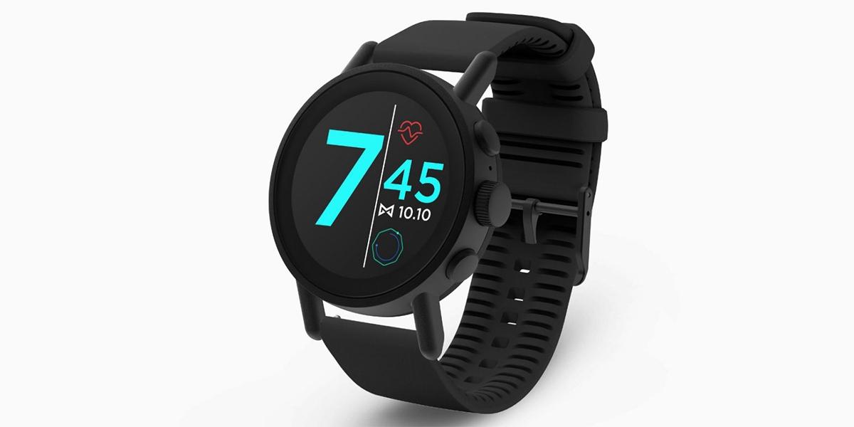 Misfit Vapor X aneb nové chytré hodinky s Wear OS