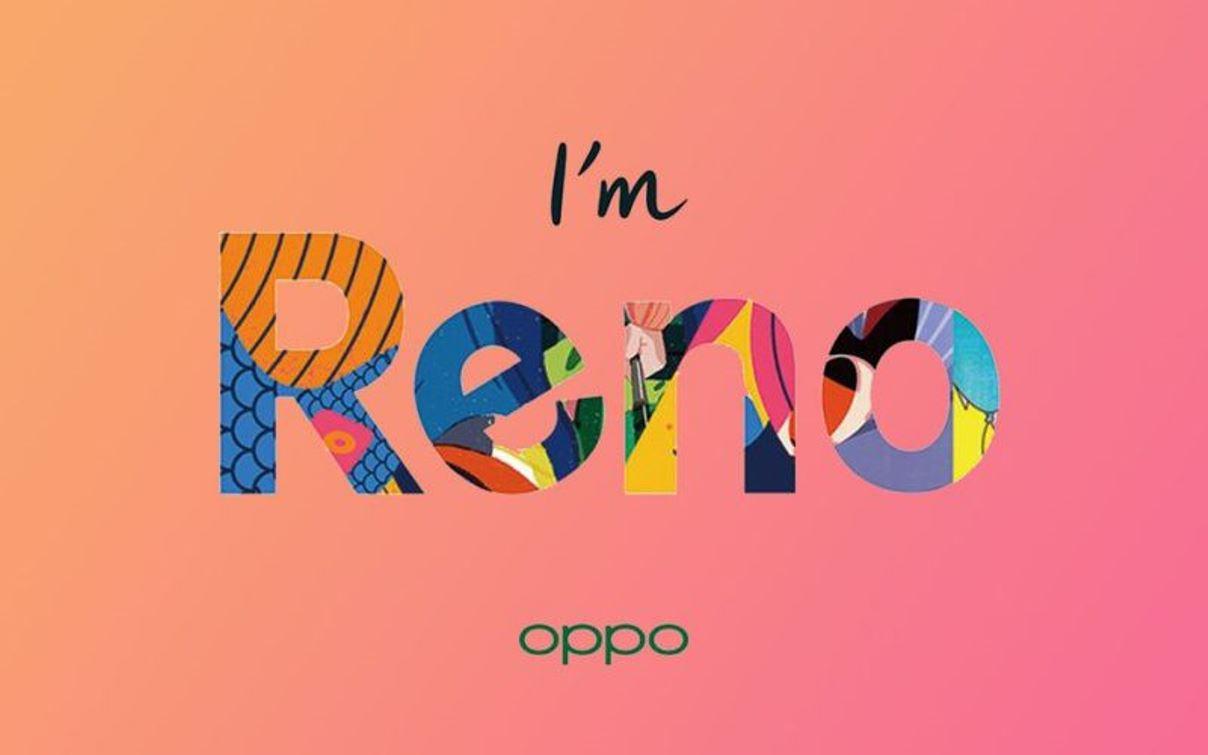 Oppo Reno A odhalen v plné kráse