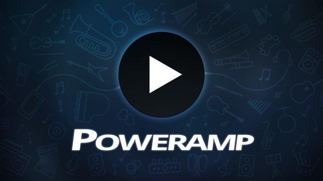 Aplikace PowerAmp pro Android vychází ve verzi 3.0