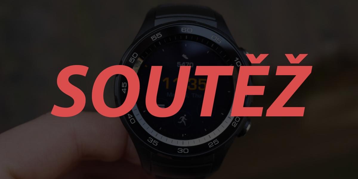 Výhercem Huawei Watch 2 se stává… [aktualizováno]