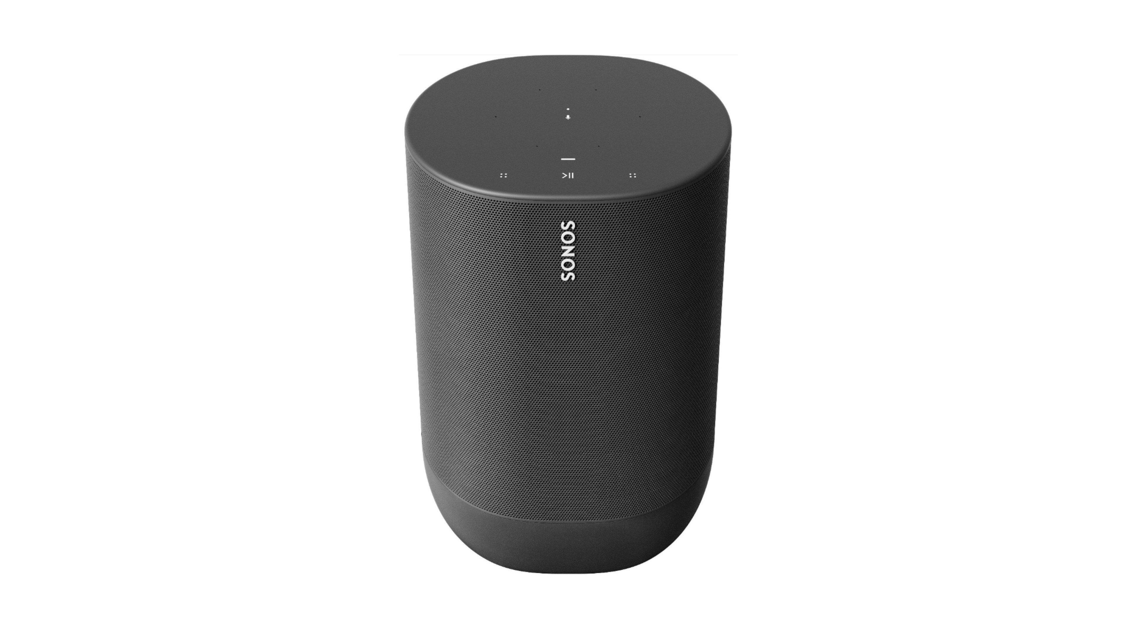 Sonos údajně chystá reproduktor S17 s podporou AirPlay 2