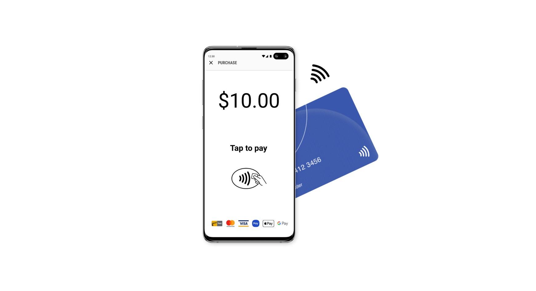 Samsung vytvořil aplikaci vytvářející z mobilu platební pokladnu