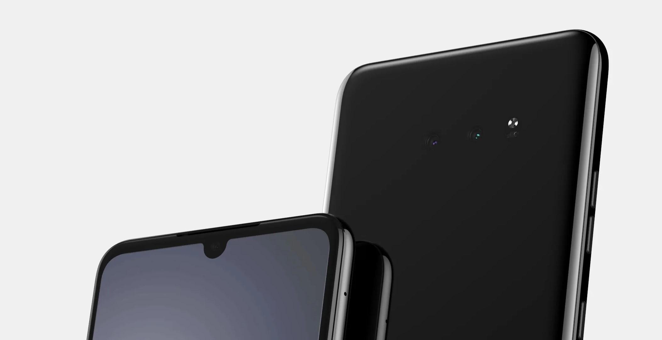 Zřejmě se dočkáme LG G8X, nástupce aktuálního top modelu