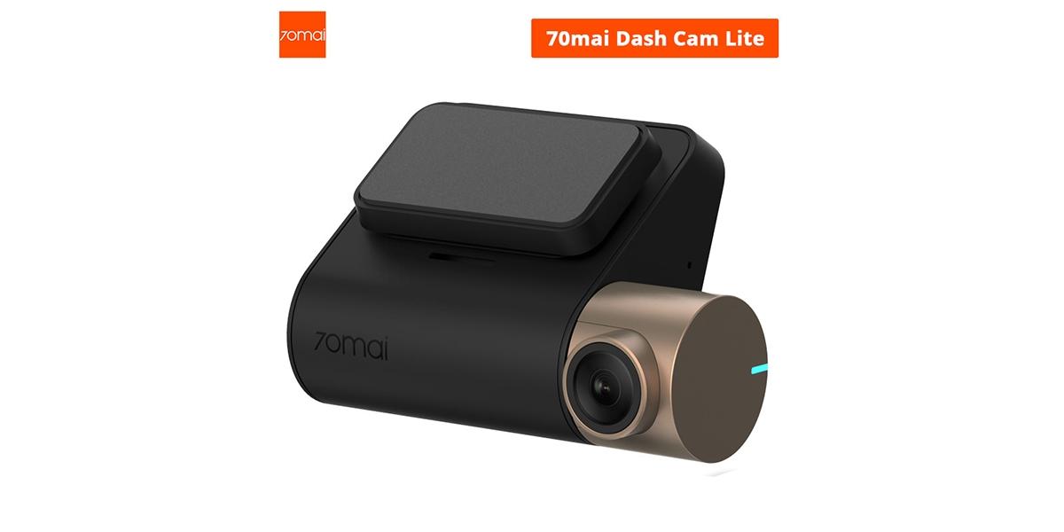 Užijte si kameru do auta s 24/7 pohotovostním režimem a nemusíte platit celní poplatky! [sponzorovaný článek]