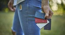 Zoxcall FF+ je záložní mobil do peněženky, přijde na 990 Kč