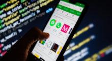 Android: Objeveno 85 aplikací obsahující AdWare