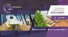 Konference pro e-shopy: E-commerce Day 2019