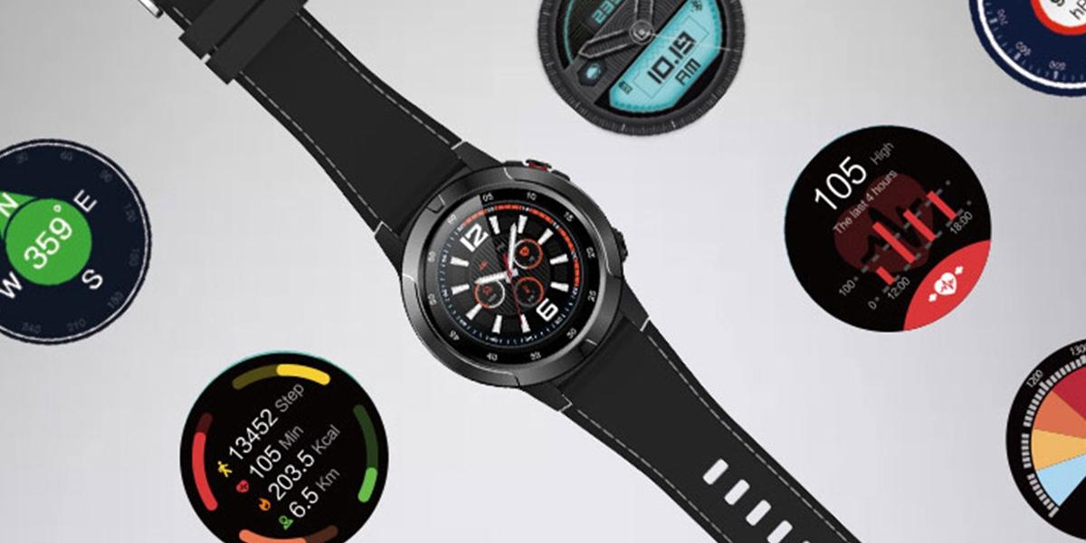 Chytré hodinky jen za 850 Kč? Nyní jen díky našemu kupónu! [sponzorovaný článek]