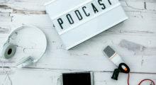 Spotify uživatelům doporučí nové podcasty na základě vkusu