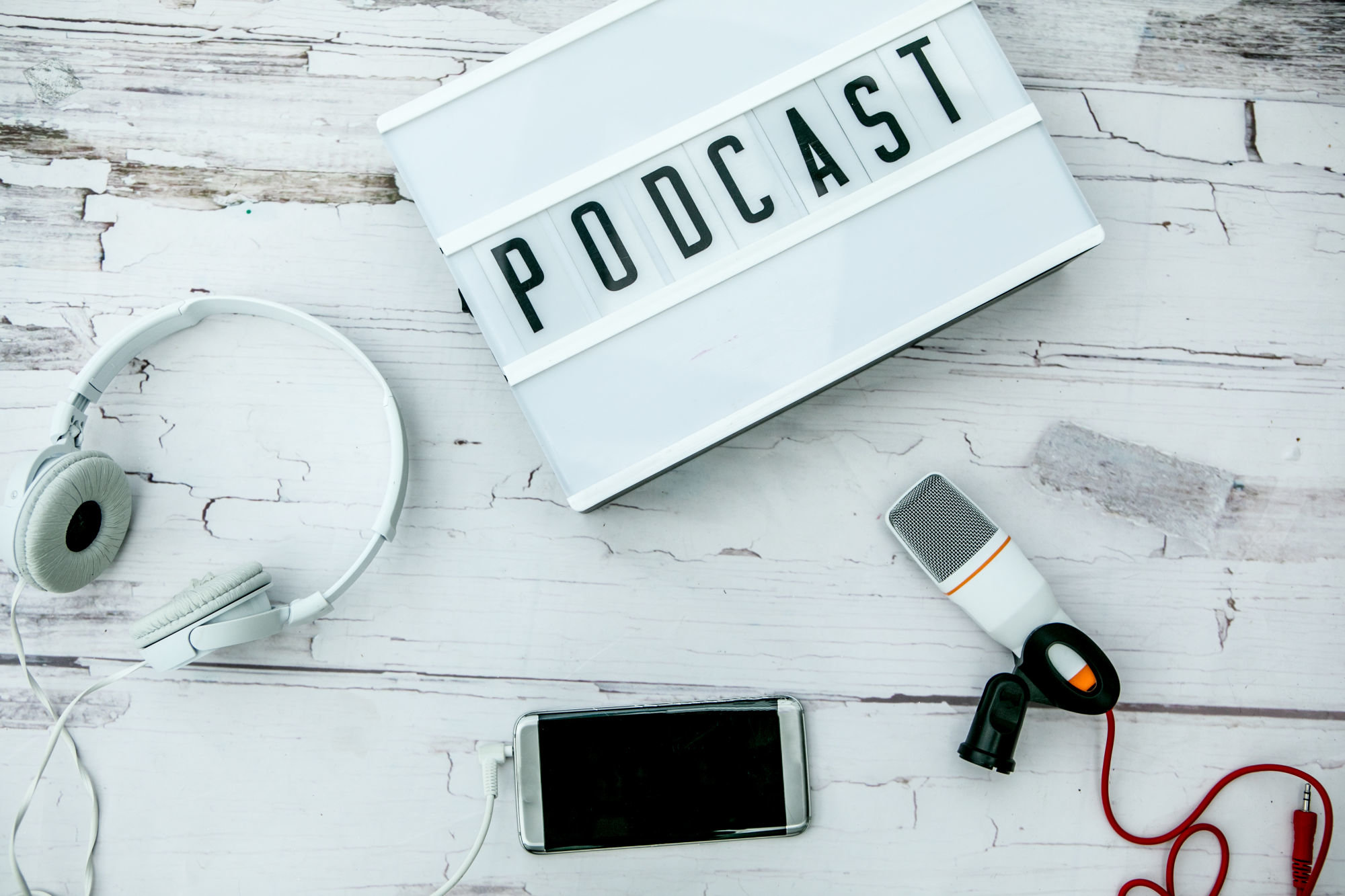 Spotify testuje tlačítko pro publikování vlastního podcastu