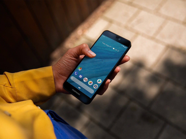 Fairphone 3 představen, jde to ekologicky i eticky