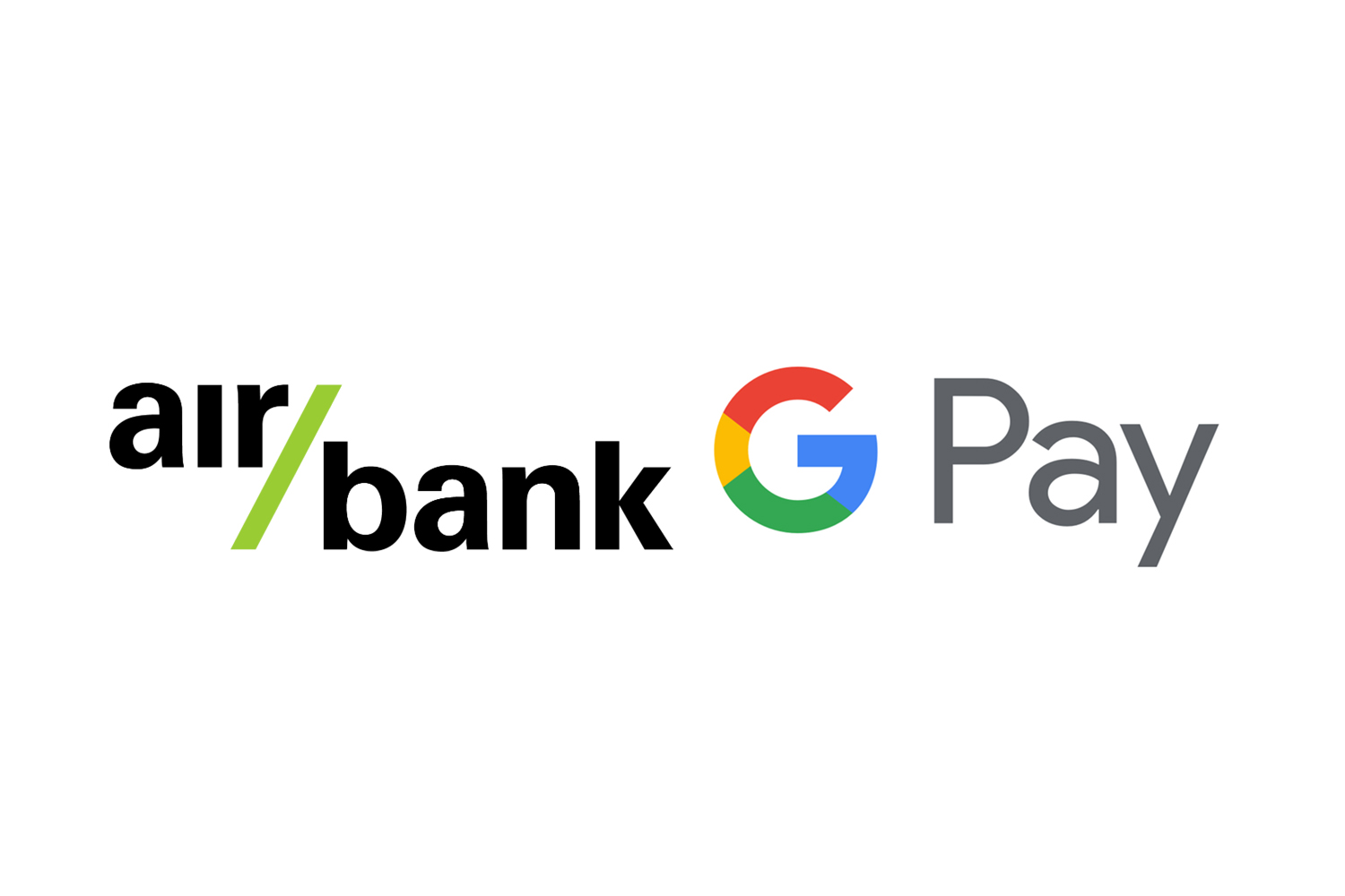 AirBank zavede podporu Google Pay