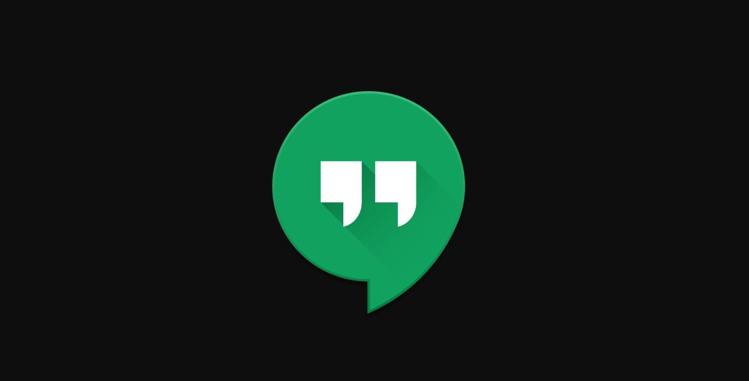 Google Hangouts – odloženo ukončení pro G Suite účty [aktualizováno]
