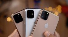 iPhone 11 údajně dorazí 10. září letošního roku