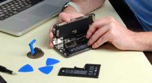 Výměna baterie u novějších iPhonů bude obtížnější