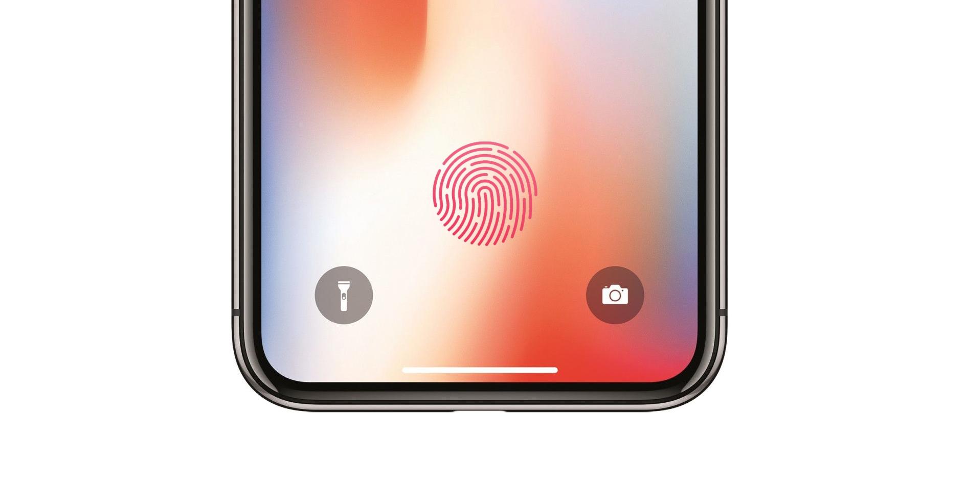 Za dva roky se se prý dočkáme iPhonu s FaceID i s TouchID