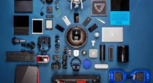 TOP 3 gadgety v akci – chytrá váha, bezdrátová nabíječka a hodinky! [sponzorovaný článek]