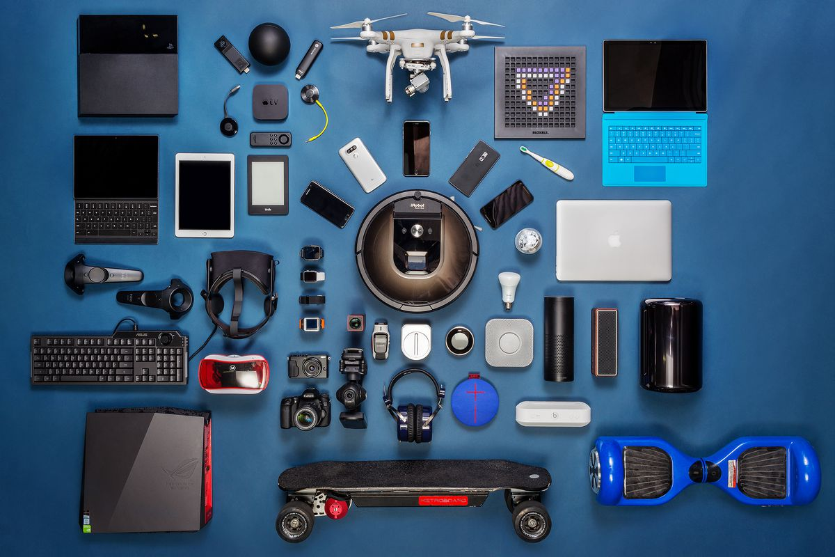 TOP 3 gadgety, které jsou nyní ve slevě za pakatel! [sponzorovaný článek]