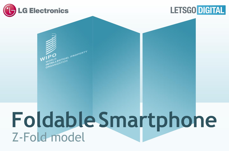 LG možná nabídne čtvrtý typ mobilu s ohebným displejem