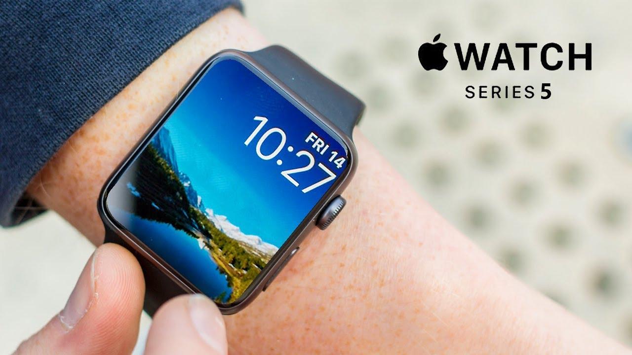 Apple Watch Series 5 na obzoru, údajně nás čeká keramika a titan