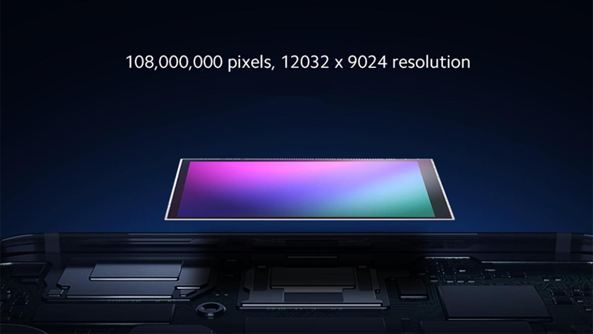 Samsung představil 108MPx senzor pro smartphony