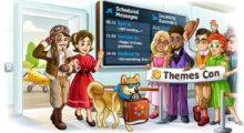 Telegram 5.11 zavádí plánované odeslání zpráv a nejen to