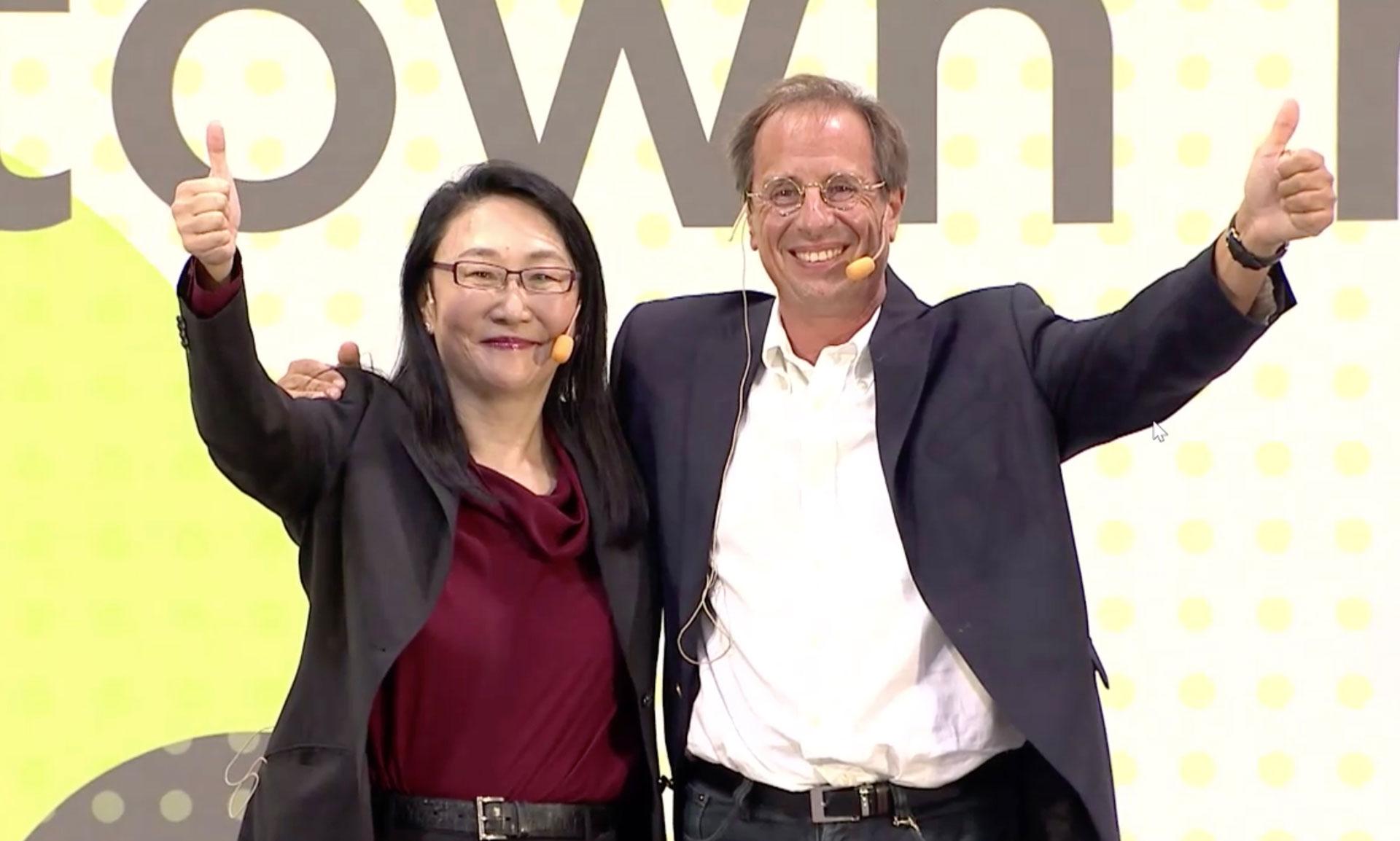 HTC získává nového výkonného ředitele