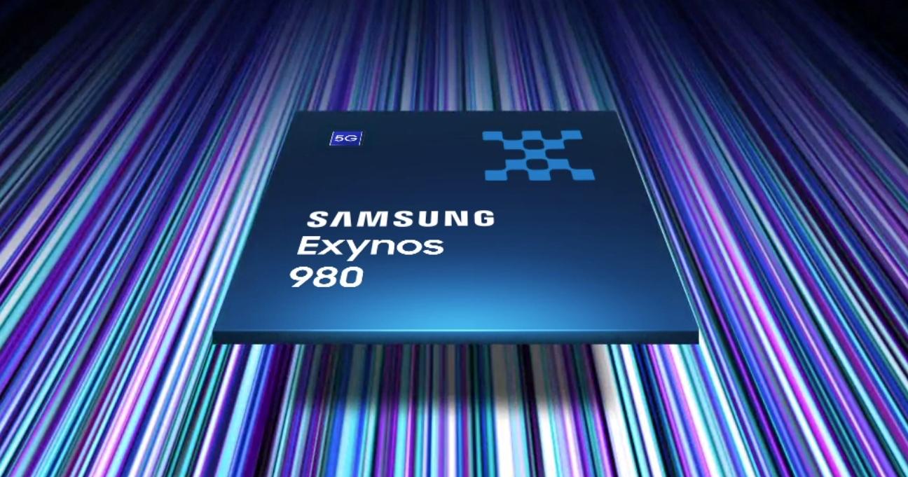 Samsung představil procesor Exynos 980