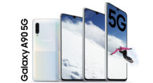 Samsung chystá model Galaxy A91