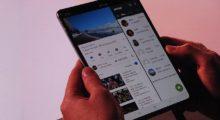 Samsung neprodal 1 milion kusů Galaxy Fold [aktualizováno]