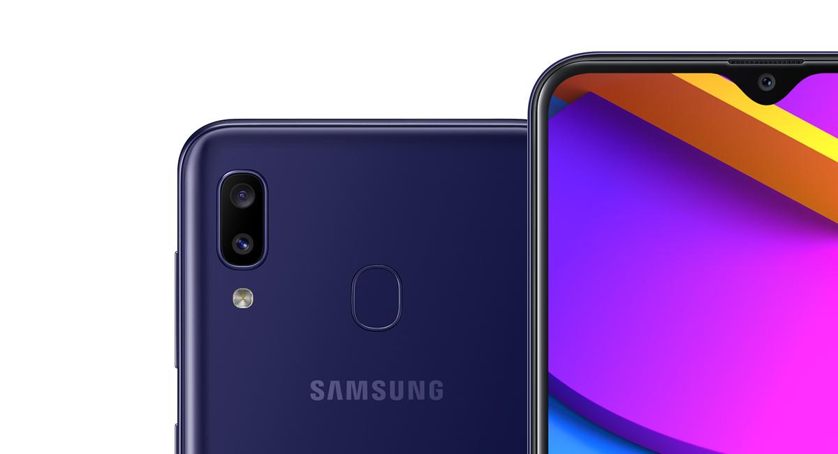 Samsung představil Galaxy M10s, láká na cenu a baterii