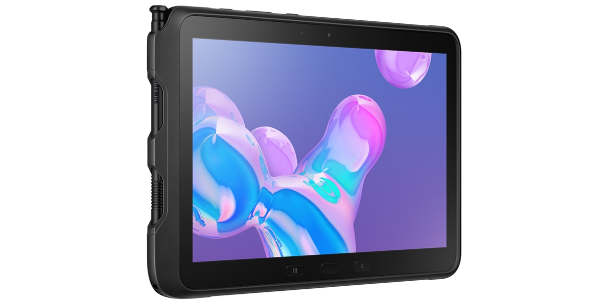 Samsung představil Galaxy Tab Active Pro, tablet do extrémních podmínek [IFA]