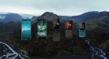 Nokia 2720 Flip a Nokia 800 Tough přichází na český trh [aktualizováno]