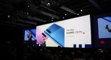 Huawei se pochlubil novými P30 Pro s Androidem 10 [IFA]