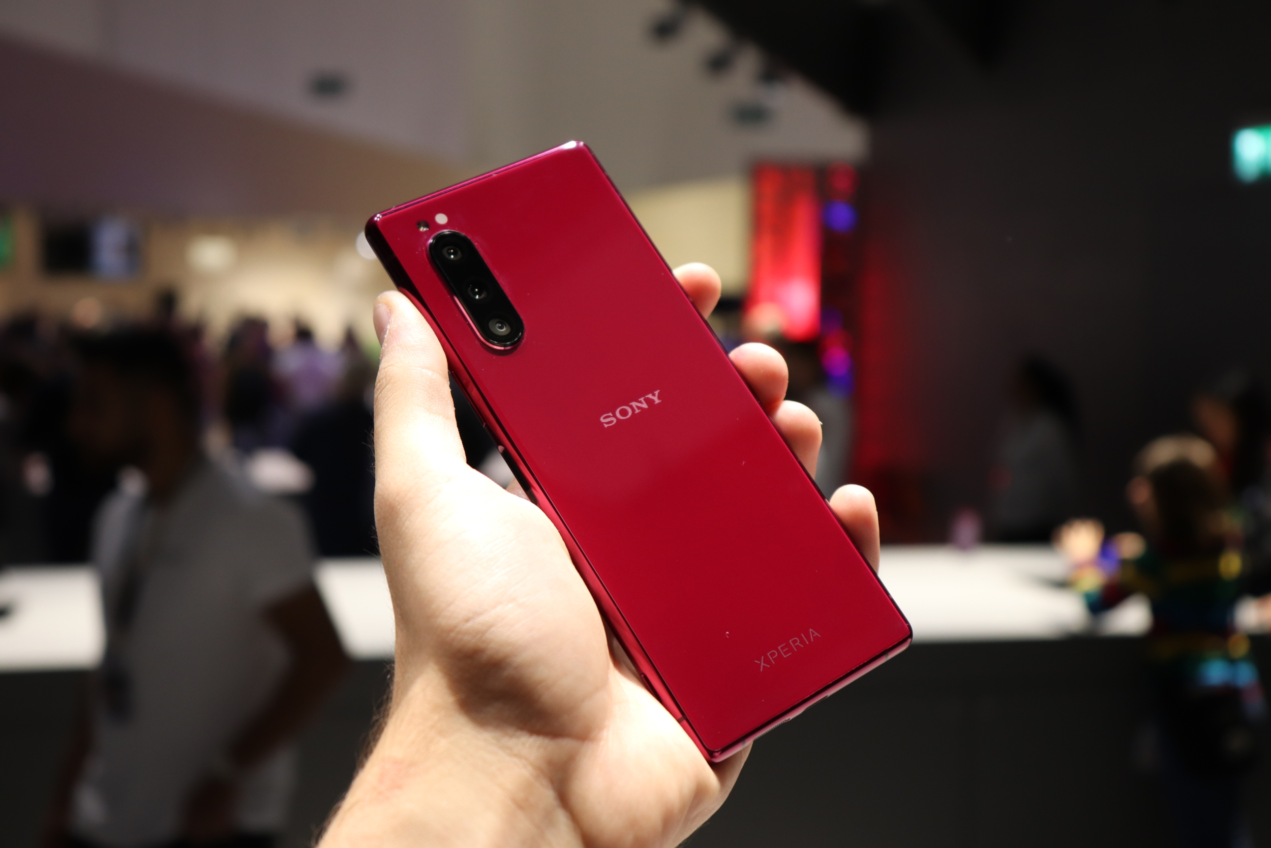 Sony Xperia 5 – první dojmy [IFA]