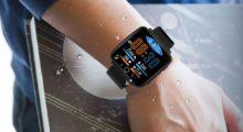 Lenovo Carme jsou nové hodinky za přijatelnou cenu