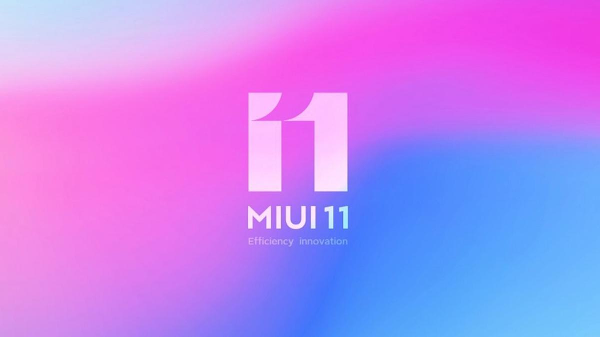 MIUI 11 oficiálně představeno, Dark Mode v hlavní roli