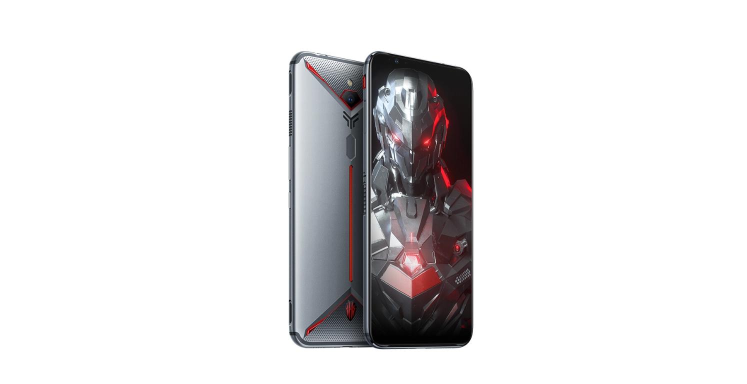 Nubia Red Magic 3S je lehce vylepšenou novinkou