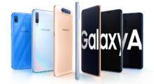 Samsung Galaxy A20s přibližuje úřad TENAA