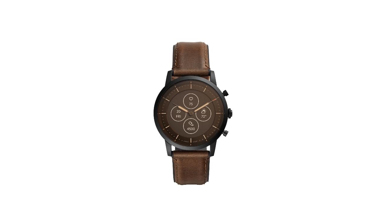 Chytré hodinky s Wear OS s dvoutýdenní výdrží v přípravě