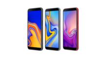 Samsung Galaxy J4+ a J6+ přichází na český trh [aktualizováno]