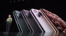 To nej z uplynulého týdne #37 – iPhone 11, neomezené tarify, podvodné SMS